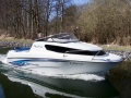 Aqua Royal 680 Cruiser + 80ps Sportboot