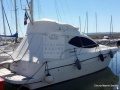Starfisher 34 Cruiser Flybridge Yacht