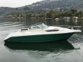 Regal Valianti 2225 Cruiser Barca Pontone