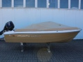 Atlantic Marine 440 open Sportboot