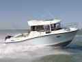 Quicksilver 755 Pilothouse Kabinenboot