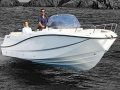 Quicksilver Activ 755 Open Deck Boat