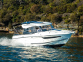 Parker 750 Cabin Cruiser Pilothouse