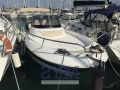 Sessa Key Largo 30 Deck Boat