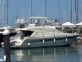 Mochi Craft 14 Flybridge Yacht