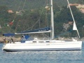 Dufour 40 - Performance Pack Sailing Yacht