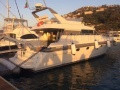 Mochi Craft 44 Flybridge Yacht