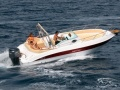 Marinello Eden 18 Deck Boat