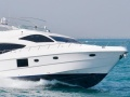 Majesty Yachts Majesty 77 Motoryacht