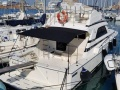 Bertram Yacht 37' Convertible Flybridge Yacht