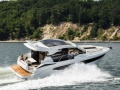 Galeon 370 HTC Hard Top Yacht