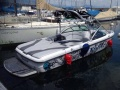 Moomba lsv 21 outback Wakeboard / Ski nautique