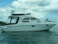Sealine F33 Fly Flybridge Yacht