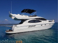 Azimut 46 Fly Flybridge