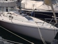 J Boats J/80 Kielboot