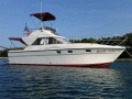 Fairline 31 Corniche Fly Flybridge Yacht