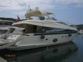 Conam 65 Wide Body Flybridge Yacht