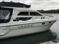 Sealine 420 Statesman Flybridge Yacht