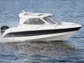 Flipper 630 Kabine Hard Top Yacht