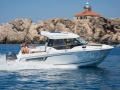 Jeanneau Merry Fisher 795 /200 PS/Voll Motoryacht