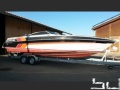 Chris Craft 260 Stinger