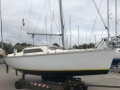 Jeanneau Tonic 23 Dl Kielboot
