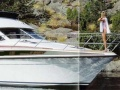 Storebro 380 Biscay *TOP ZUSTAND* Yacht a Motore