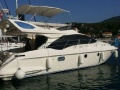 Azimut 43 Fly- 2007 Flybridge Yacht