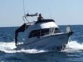 Calafuria 25 Fly Flybridge Yacht