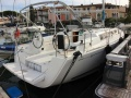 Dufour 380 Grand Large Pythagores Segelyacht