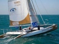 Multiplast Racing Yate a vela