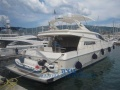 Ferretti 185 Fly Flybridge Yacht