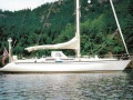 Baltic Sailing Yacht Dp Segelyacht
