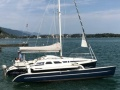 Quorning Dragonfly 920Extreme Trimaran