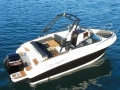 Selection Boats BR 22 Sport Bowrider