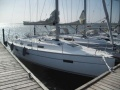 Bavaria Cruiser 40 Sailing Yacht