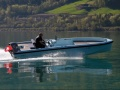 "Thoma T2 ""Tender"" Sport Boat"