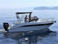 Marinello 650 Cabin Pilothouse