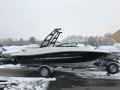 Sea Ray 190 SPE WBT Bowrider