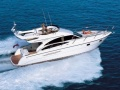 Princess 42 Fly Flybridge Yacht