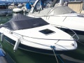 Sea Ray 200 Signature Overnight Motoryacht