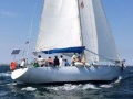 Petronio (TS) Custom German Frers 42 Yacht à voile