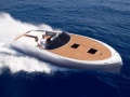 Frauscher 1017 GT Cruiser Yacht