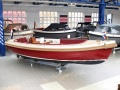 Interboat 21 Classic Sloep Tuckerboot Deckboot