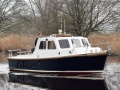 """Maril Loodsboot """"one-off"""" Sportboot"""