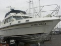 Fairline 36 Turbo Yacht a Motore