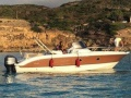 Sessa Key Largo 30 Cruiser Yacht