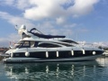 Sunseeker Manhattan 64 Motoryacht
