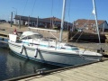 LM Mermaid 290 Kielboot