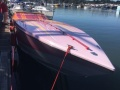 Cigarette 50 Top Gun  2550 HP Offshoreboot